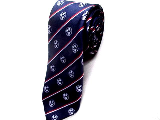 ネクタイをチョウネクタイ1